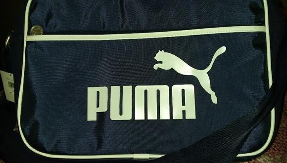 1538617080a2 Puma Heritage Shoulder Bag